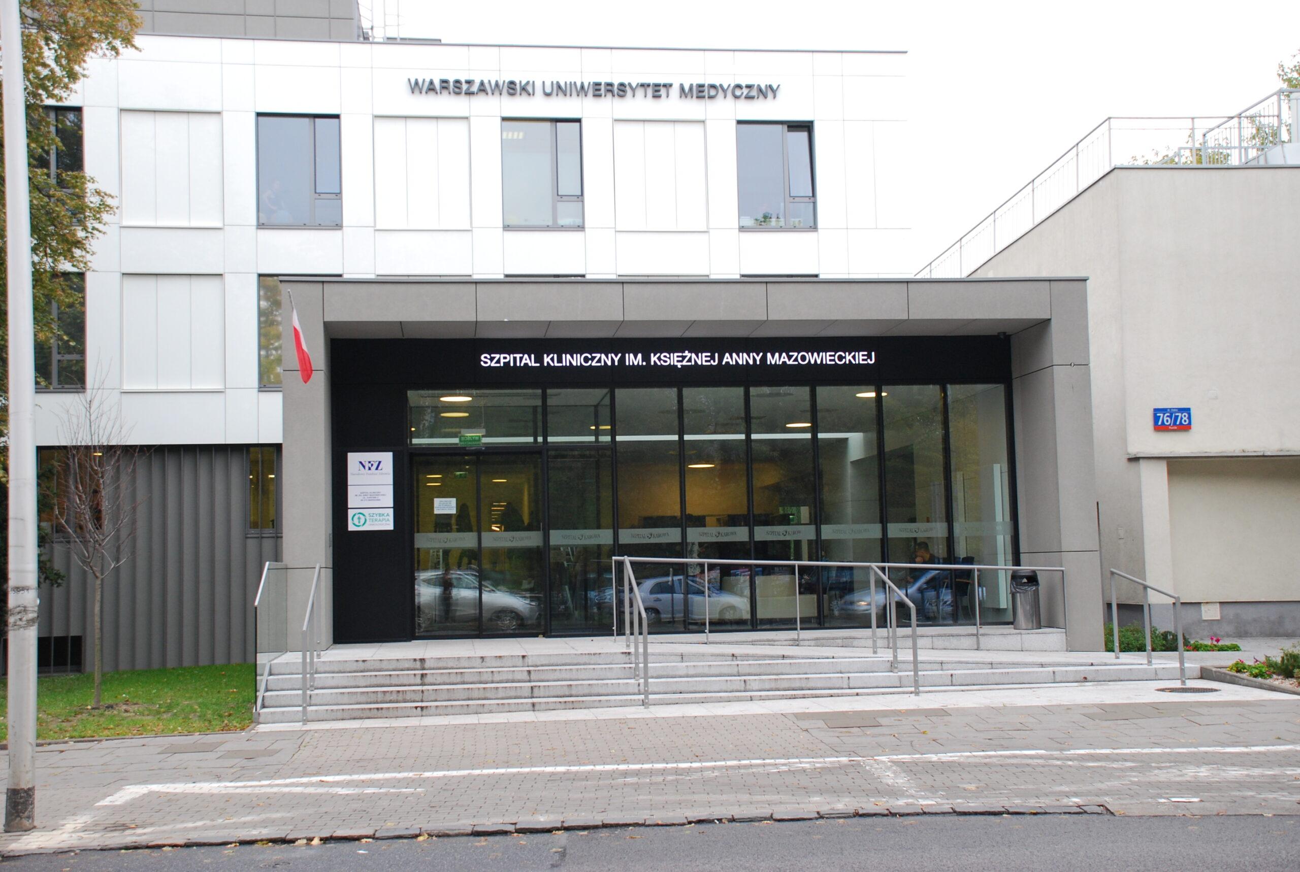 Leczenie niepłodności szpital Karowa