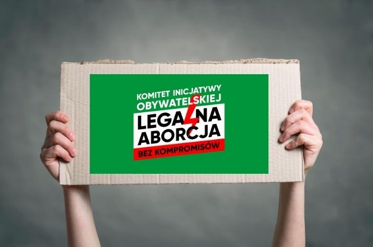 Legalna Aborcja. Bez Kompromisów