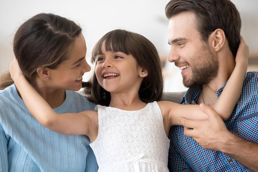 rodzina adopcyjna