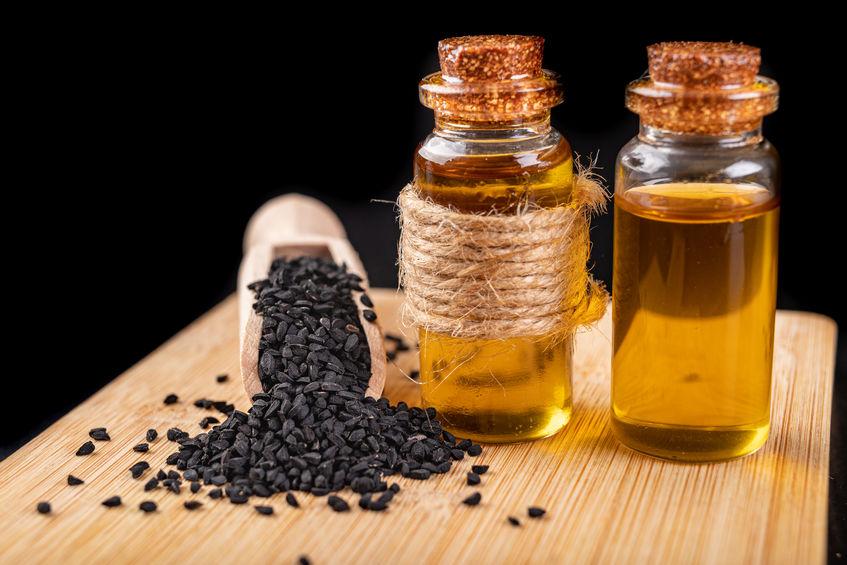 olej z czarnuszki a płodność