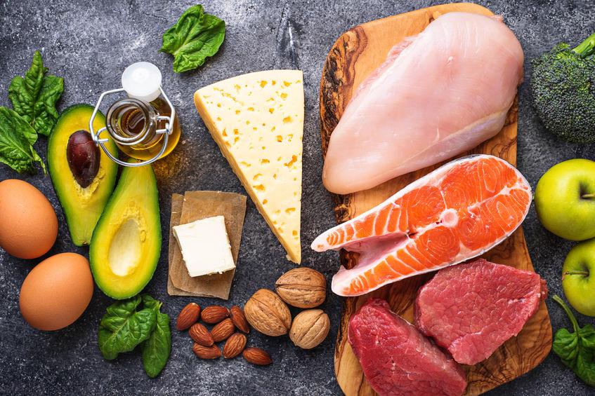 czy dieta ketogeniczna może zwiększyć męską płodność?
