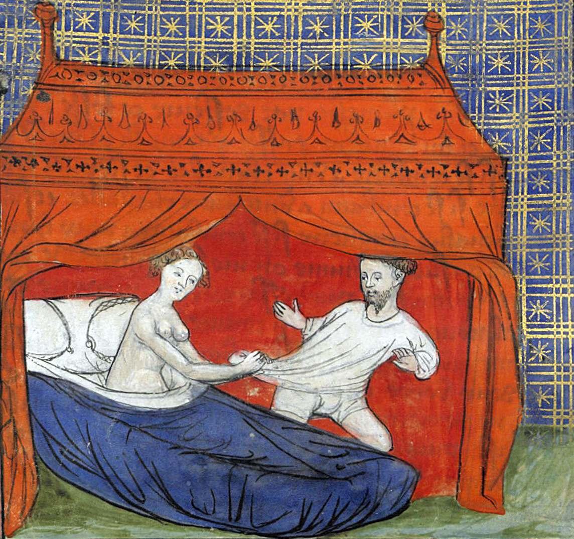 średniowiecze niepłodność