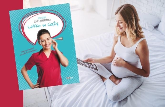 lekko w ciąży