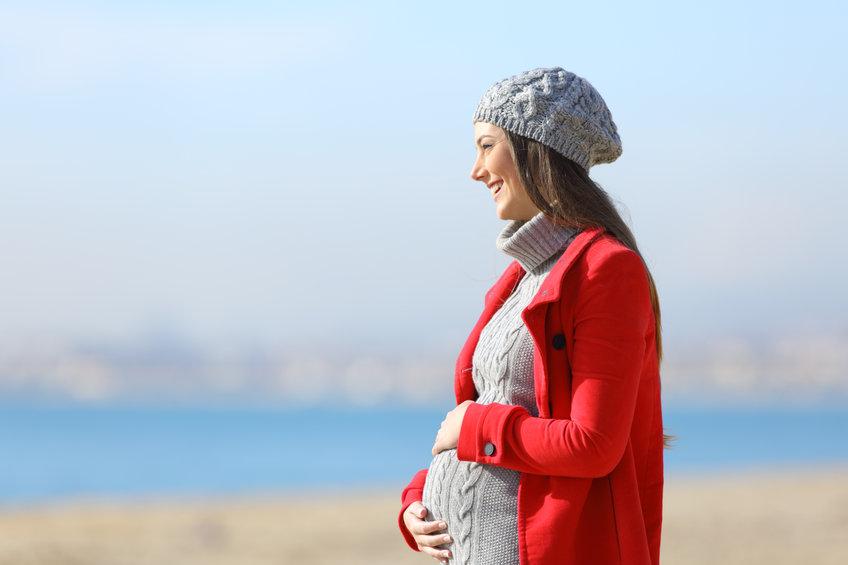 19 tydzień tydz ciąży ciąża