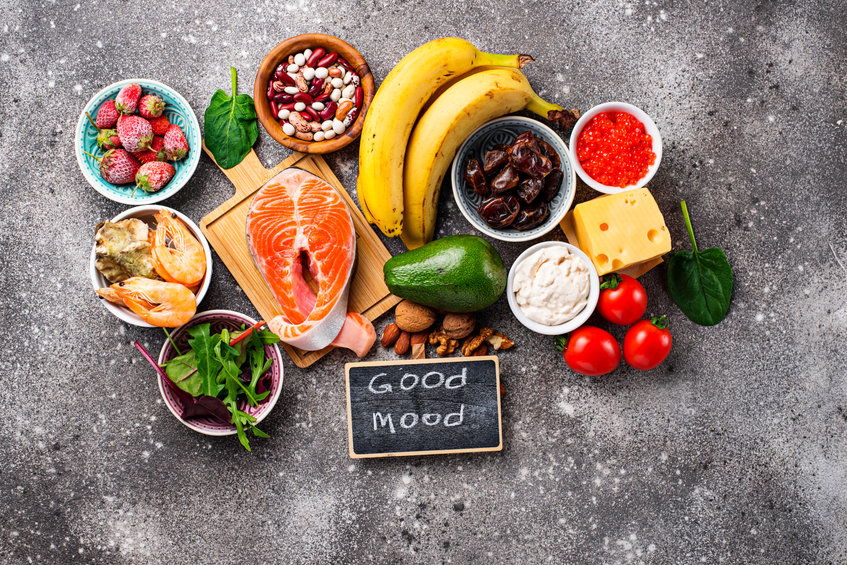 pokarmy zawierające tryptofan